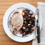 Pork-Chops-With-Grapes-and-Swiss-Chard-THUMB